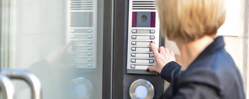 Business Security Services